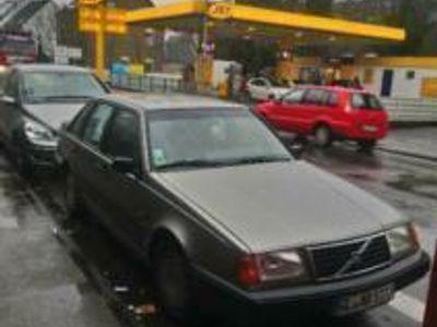 gebraucht Volvo 440 Chekheft gepflegt