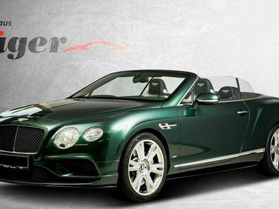gebraucht Bentley Continental GT 4.0 V8 S 4WD-MULLINER-NEUZUSTAND- als Cabrio/Roadster in Tittmoning