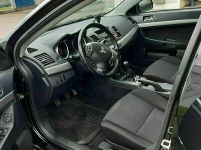 gebraucht Mitsubishi Lancer gebraucht zum verkaufen ...
