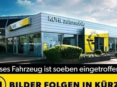 gebraucht Opel Astra 1.4 DI Turbo Edition 92kW Bluetooth PDC Klima