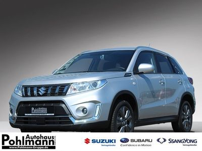 gebraucht Suzuki Vitara 1.4 GL+ Automatik DAB/SHZ/Klimaautomatik/NSW/Tempomat incl. 2J.Anschlussgarantie