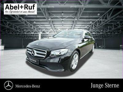 gebraucht Mercedes E220 Avantgarde Navi Multibeam Kamera SHZ