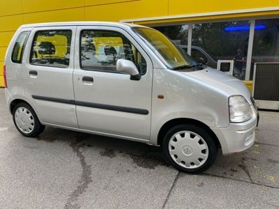 gebraucht Opel Agila 1.0 12V