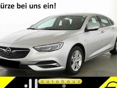gebraucht Opel Insignia B 2.0 Innov. Head-Up Frontsch.Heiz. LED Licht