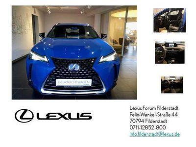 gebraucht Lexus UX 250h Launch Edition Prem.Navi/Safety.Sys.+/Rückfahrk./1