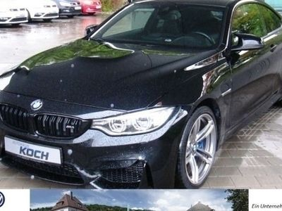 gebraucht BMW M4 Leder LED Navi