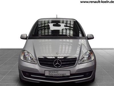 gebraucht Mercedes A180 A-Klasse CDI Klimaanlage MPV