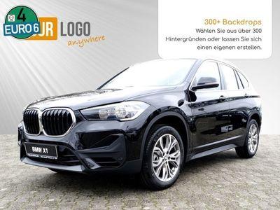 gebraucht BMW X1 sDrive18i Advantage Klimaaut. Aut. Heckkl.