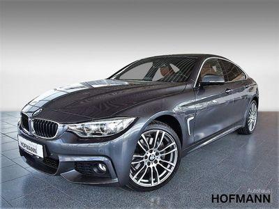 gebraucht BMW 435 Gran Coupé d xDrive Aut. M Sport