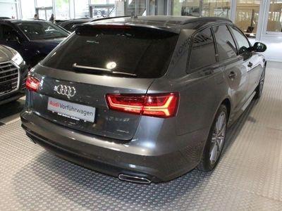 käytetty Audi A6 Avant 2.0 TFSI quattro 185 kW S tronic+*Bose*