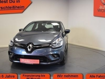 gebraucht Renault Clio IV IV 0.9 TCe 90 eco² Intens ENERGY LED, Einpa
