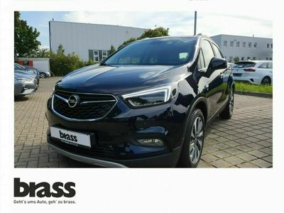 gebraucht Opel Mokka X 1.4 Turbo 120 Jahre (EURO 6d-TEMP)