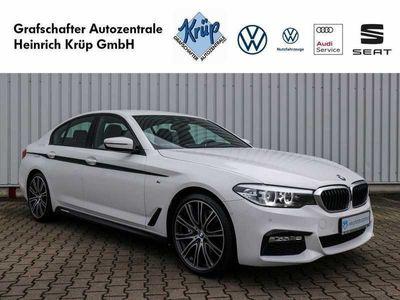 gebraucht BMW 540 i Aut. M Sport *Leder*AHK*