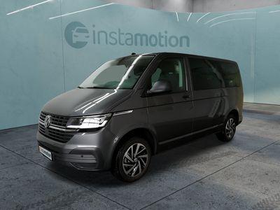 gebraucht VW Multivan LT T6.1Trendline 2.0l TDI 150PS DSG LED N