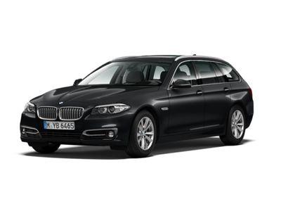 gebraucht BMW 535 d xDrive Touring A Modern Line