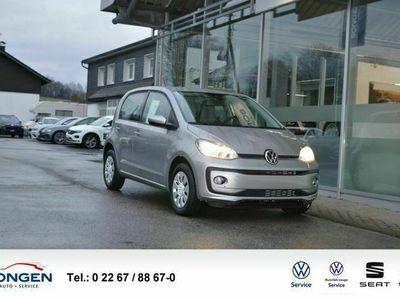 gebraucht VW up! up! 1.0 Move up Klima Sitzheizung Fenster el.