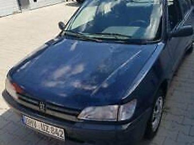 used Peugeot 306 PeugoetXR 89 PS