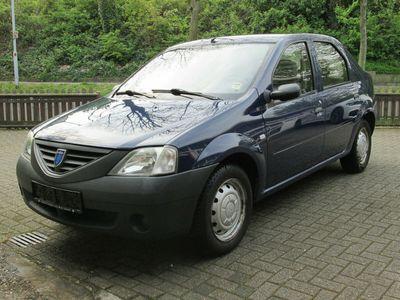 gebraucht Dacia Logan 1.4 Inspektion+Zahnriemen+Tüv NEU