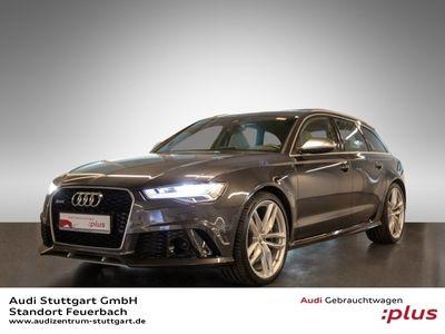 gebraucht Audi RS6 Avant ACC AIR Carbon Pano Bose DAB PDC plus