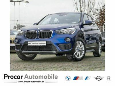 gebraucht BMW X1 xDrive20i A Advantage