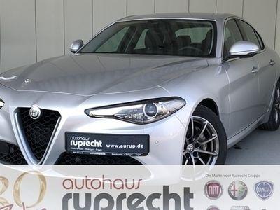 gebraucht Alfa Romeo Giulia MY18 Super 2.2 Diesel 16V (180PS) *NAVI*