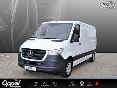 gebraucht Mercedes Sprinter 314 KA FWD +KLIMA+7-ZOLL-TOUCHSCREEN+ Basic