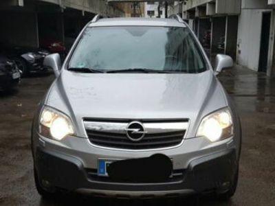 gebraucht Opel Antara 2.0 CDTI 4x4 Cosmo