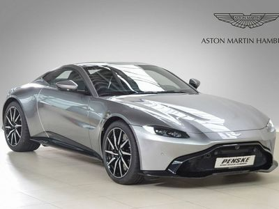 gebraucht Aston Martin V8 Vantage Coupé - Hamburg