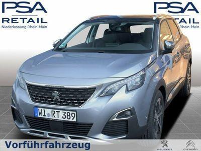 gebraucht Peugeot 3008 3008 180