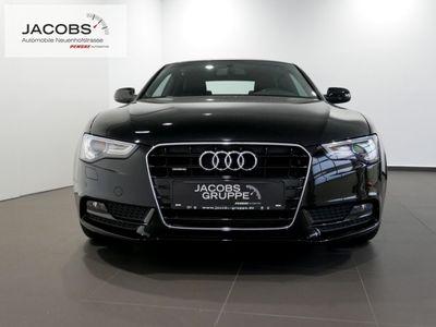 gebraucht Audi A5 3.0 TDi S LINE SPORT NAVI MMI 4x4 T-Leder XEN