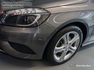 gebraucht Mercedes A180 CDI Urban Becker Map Xenon aktParkass. AHK