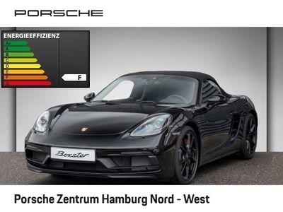 gebraucht Porsche 718 Boxster BoxsterGTS 2.5 Sportabgasanlage BOSE 20-Zoll
