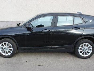 gebraucht BMW X2 sDrive Advantage 20i 192 PS Navi 17 Zoll 1...