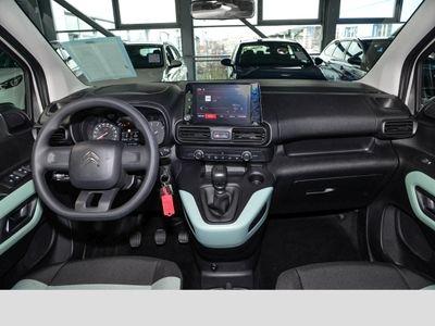 gebraucht Citroën Berlingo Live M 1.2 PureTech 110 EU6d