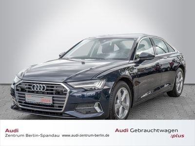 gebraucht Audi A6 Lim. Sport 40 TDI S tronic *Matrix*ACC*B&O*