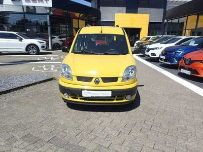 gebraucht Renault Kangoo PR 1.6 16V