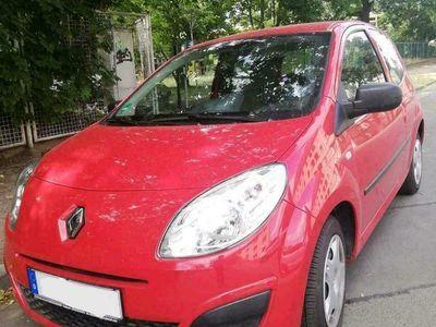 gebraucht Renault Twingo 1,2l 55 PS Klima Klimaanlage