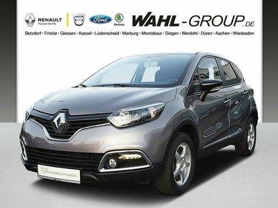 gebraucht Renault Captur ENERGY TCe 90 Experience ABS Fahrerairbag