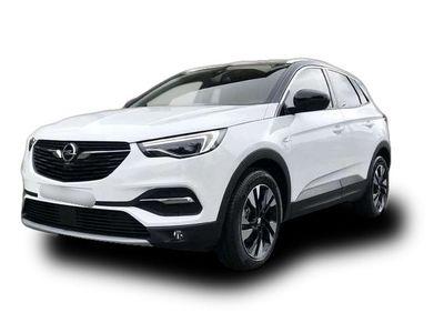 gebraucht Opel Grandland X Ultimate 1.2