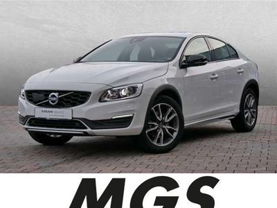 gebraucht Volvo S60 CC Pro AWD #245PS #XENIUM