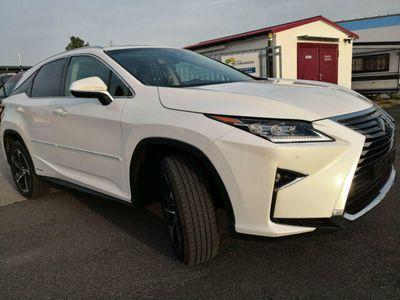 gebraucht Lexus RX450h (hybrid) Luxury Line
