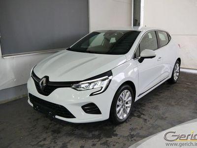 gebraucht Renault Clio TCe 100 INTENS