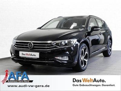 gebraucht VW Passat Variant Business*190 PS *7-DSG*LED Matrix