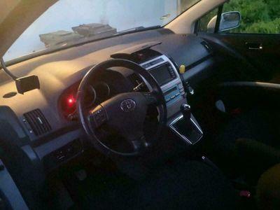 gebraucht Toyota Corolla Verso **7 sitzer **
