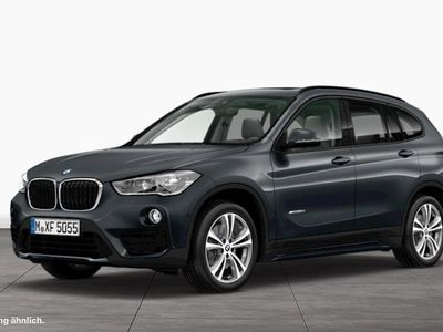 gebraucht BMW X1 xDrive20d Sport Line Head-Up HiFi LED RFK