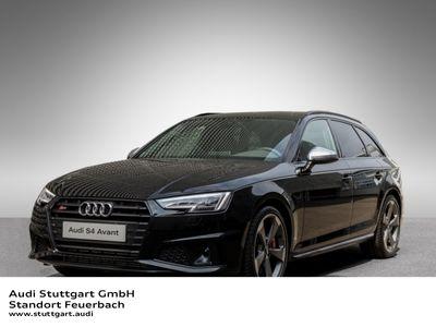 gebraucht Audi S4 Avant TDI Quattro S-Sitze Matrix Carbon B&O