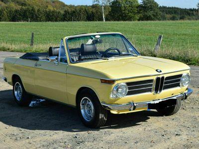 gebraucht BMW 1600-2 / 1602-Cabrio