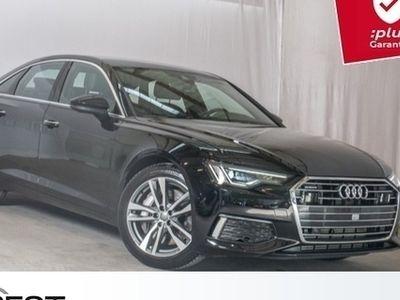 "gebraucht Audi A6 55 TFSI design quattro Navi+, Matrix, VIRTUAL, B&O, PDC, Shz, LM 19"""