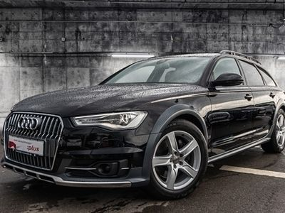 gebraucht Audi A6 Allroad quattro 3.0 TDI quattro 160 kW (218 PS) S tronic