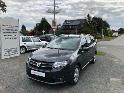 gebraucht Dacia Logan MCV II Prestige 0.9 TCE 1.Hand Automatik